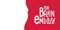 Brain Embassy Israel Logo